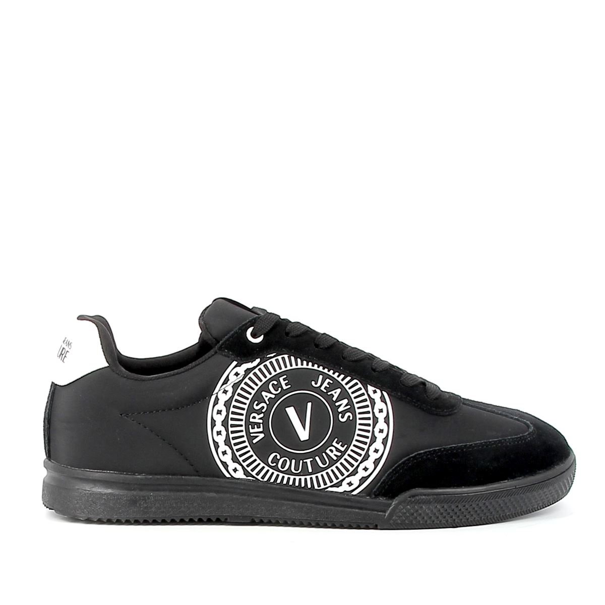 Basket homme VERSACE Jeans Couture YWASO2